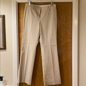 Like new Ann Taylor size 8 trousers